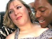 Horny mature hairy pussy fucked by ethnic dicks