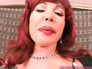 Awesome Milf Vanessa Is Truly Cock Hungry 2