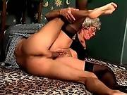 Nasty Aged Whore Is Fond Of Getting Fucked 3