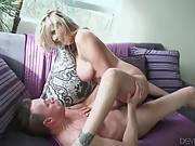 Amazing Slut Julia Ann Drives Her Lover Crazy 3